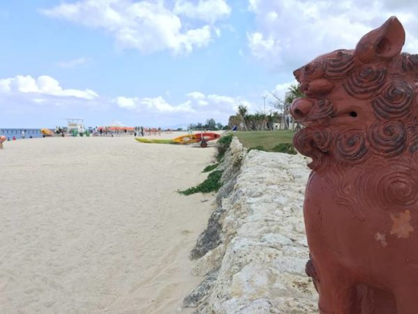 シェラトン沖縄サンマリーナリゾートシェラトン沖縄サンマリーナリゾート ビーチ