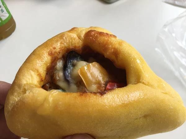 多摩美術大学のパン屋